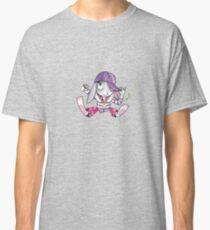 Hip Hop Bunny Classic T-Shirt
