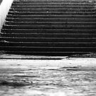 STAIRS by Thomas Barker-Detwiler
