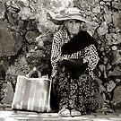 Tepoztlan, Mexico by photosbytony
