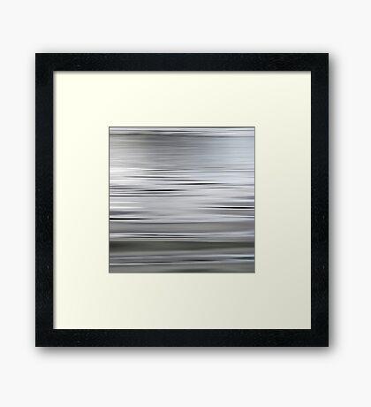 Mercury #1 Framed Print