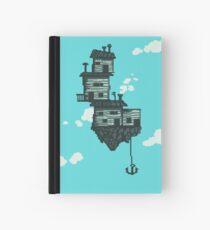 Sky Shack Hardcover Journal