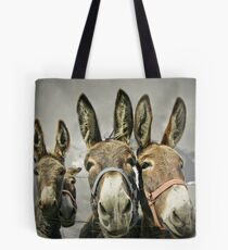 Are we getting famous ? Tote Bag