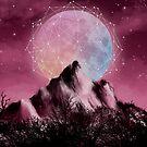 Mondberg von LunarAphelion