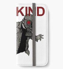 Be Kind iPhone Wallet/Case/Skin