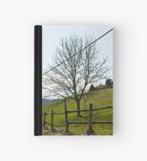 The Wire Hardcover Journal