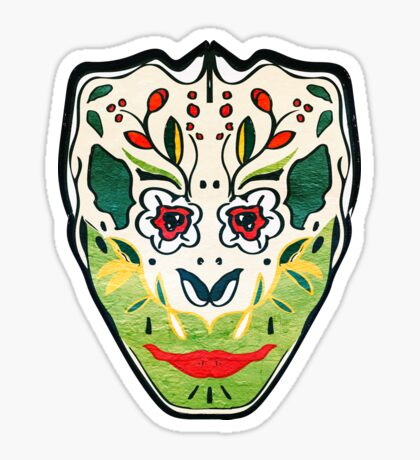 My Face Sticker
