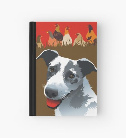 Clancy Hardcover Journal
