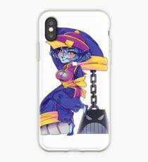HSIEN-KO iPhone Case