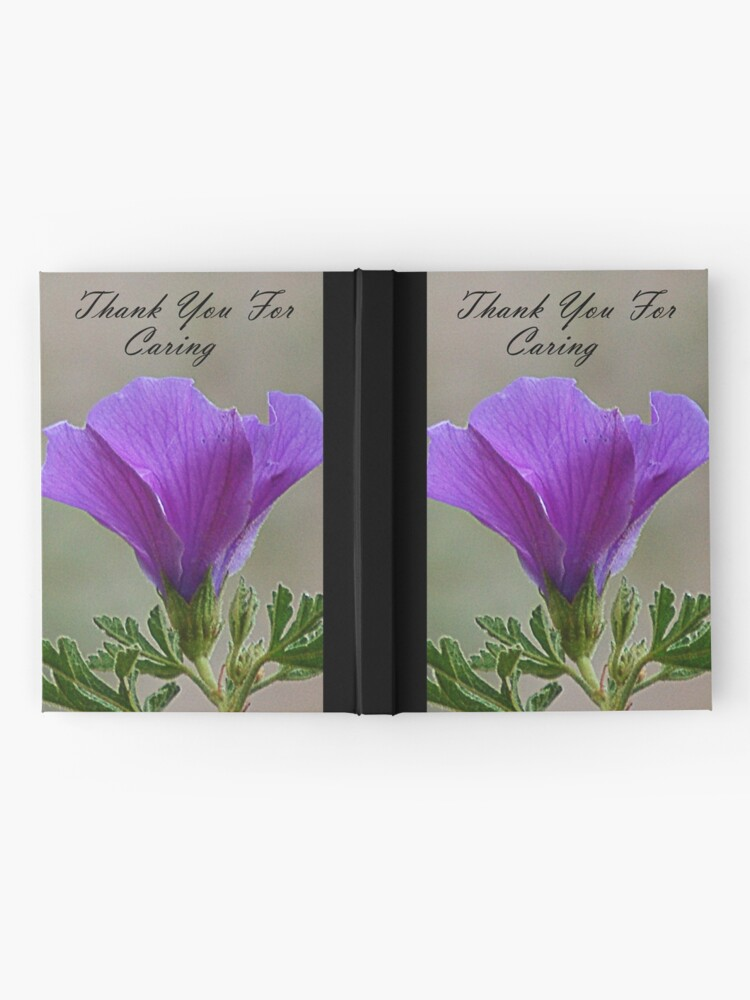 Alternate view of Thank You Hardcover Journal