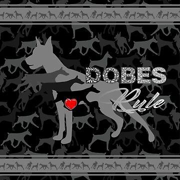Dobes Rule  by GR8DZINE