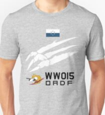 Trigger LRSSG Strider Squadron [AC7] Unisex T-Shirt