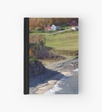Country Home Hardcover Journal