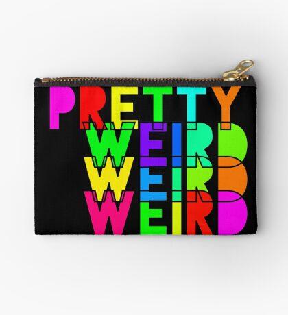 Pretty Weird Studio Pouch