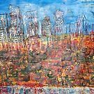 City of light by samthestitcher