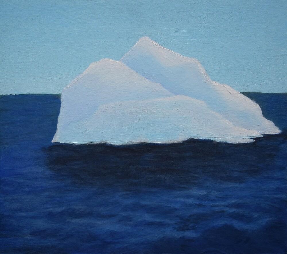 Iceberg by Linda Ursin