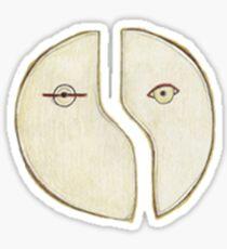 Origin of Love 1 Sticker