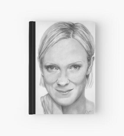 Hermione Norris Hardcover Journal