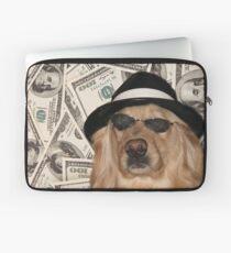 Funda para portátil Perro Rico, Doggo # 3
