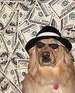 Rich Dog, Doggo #3 by Elisecv