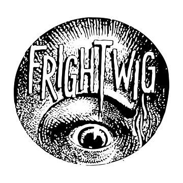Frightwig Riot Grrrl feministische Band von reyboot