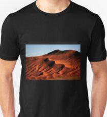 Detailed Dunes, Namibia  T-Shirt