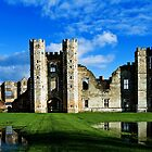 Cowdray. taken by Janet by Country  Pursuits