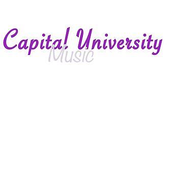 Musica capital de allisonw882