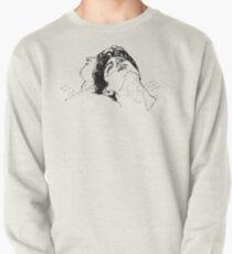 Elio Oliver CMBYN Linie Art Sweatshirt