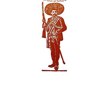 Zapata von mickaelcorreia