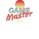 game master dungeon master by Carl Huber