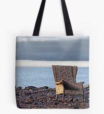 Armchair  Tote Bag