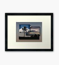 769 Framed Print