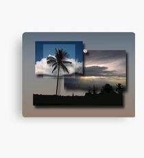 769 Canvas Print