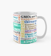 The Consensus  Mug