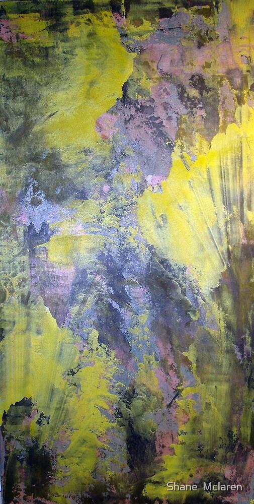 Nebulous by Shane  Mclaren