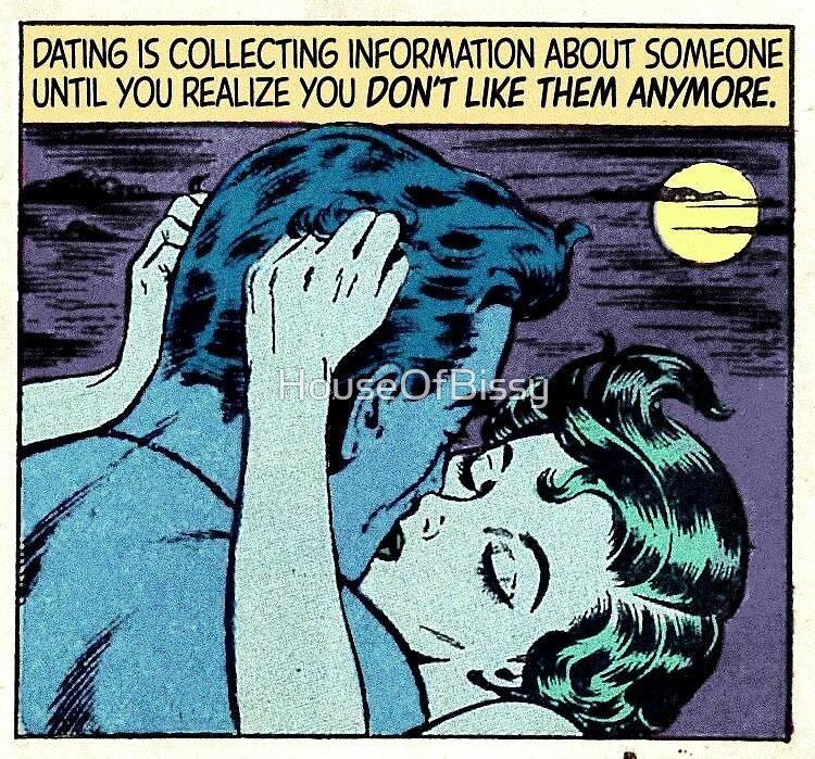 Dating website tyttö profiili