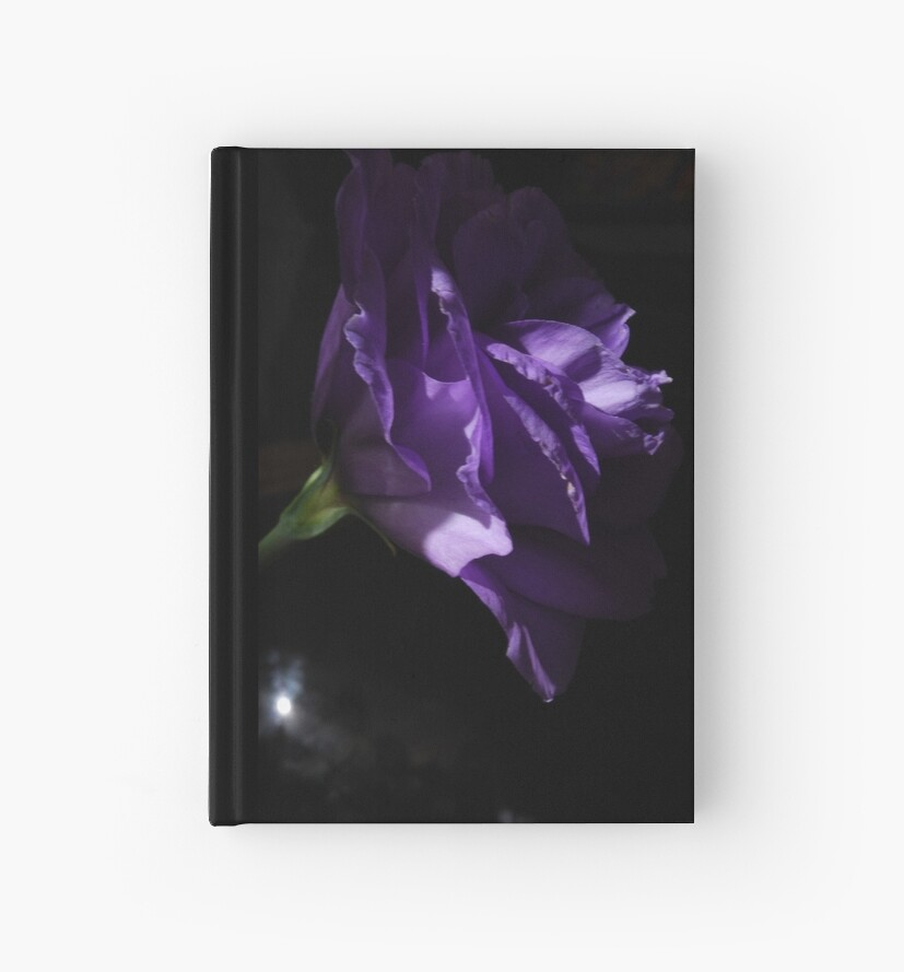 My lithianthus mystery by Lozzar Flowers & Art