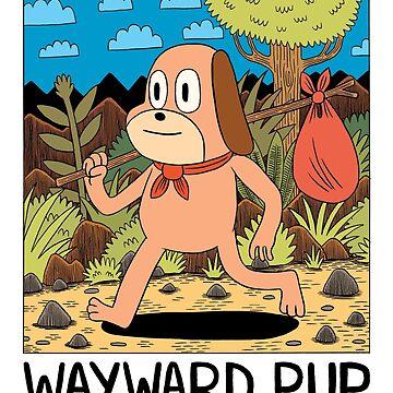 Wayward Pup by ChubbyTown