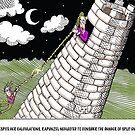 rapunzel by Jerel Baker
