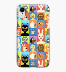 Critters iPhone XR Case