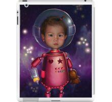 Robo-Cute iPad Case/Skin