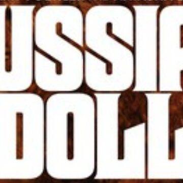 Russian Doll by ShyMagnolia
