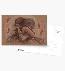 Embrace Postcards