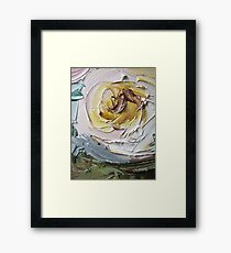 Zoom to one beautiful Rose Framed Print