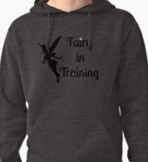 Fairy in Training Pullover Hoodie
