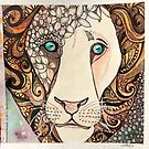 Leo the Tangled Lion by Jen Walls