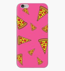 Pink Pizza Phone Case iPhone Case