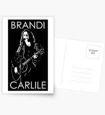 Brandi - Was soll ich sagen Postkarten