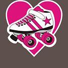 I Heart Derby by Aaron Mansfield
