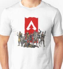 apex legends gift Unisex T-Shirt